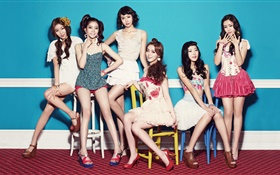 Dal Shabet, Korea music girls 05