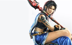 Final Fantasy, game characters HD wallpaper