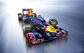 Formula 1, F1 race car HD wallpaper