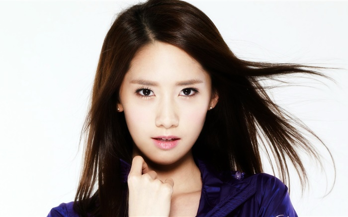Girls Generation, Lim YoonA 05 Wallpapers Pictures Photos Images