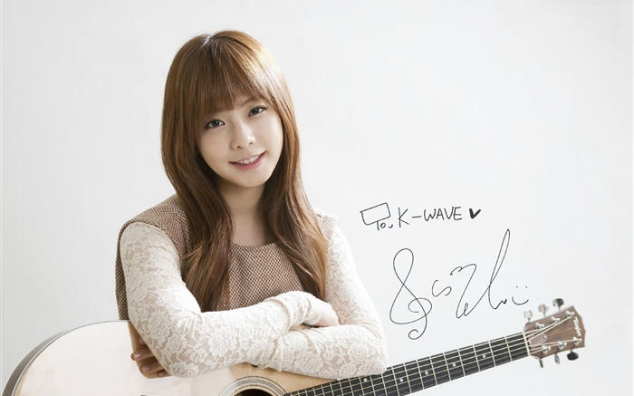 JUNIEL, Korea girl 02 Wallpapers Pictures Photos Images