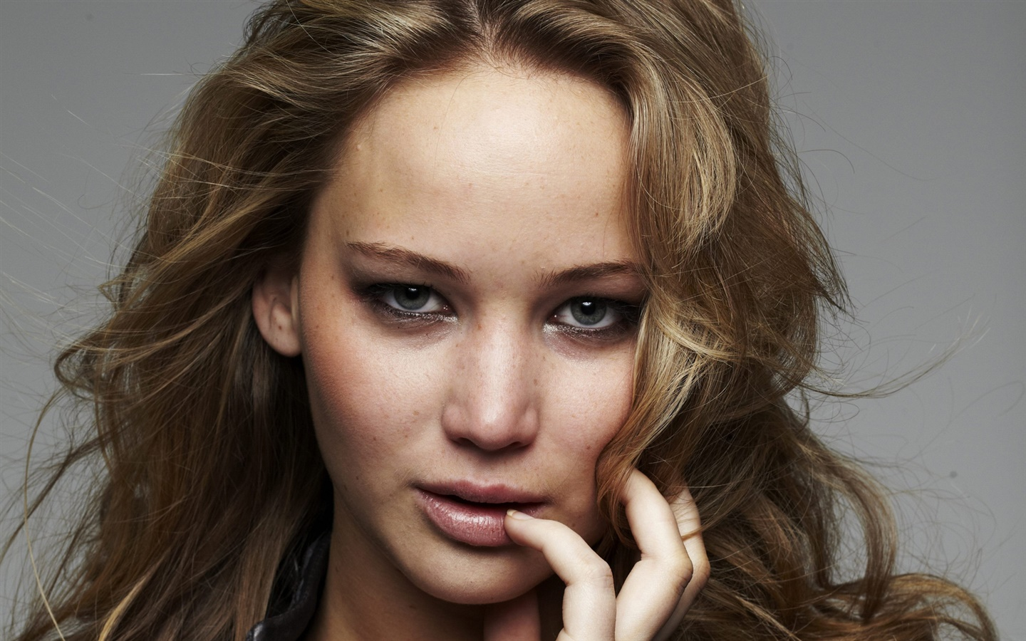 Jennifer Lawrence 12 1440x900 wallpaper