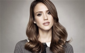 Jessica Alba 07 HD wallpaper