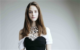 Kaya Scodelario 05 HD wallpaper