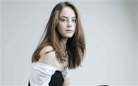 Kaya Scodelario 06 HD wallpaper