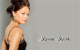 Kristin Kreuk 08 HD wallpaper