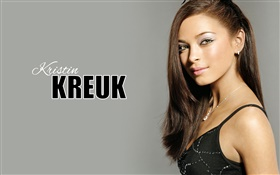 Kristin Kreuk 09 HD wallpaper