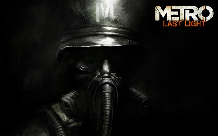 Metro: Last Light, PC game Wallpapers Pictures Photos Images