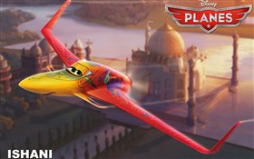 Planes, Disney movie HD wallpaper