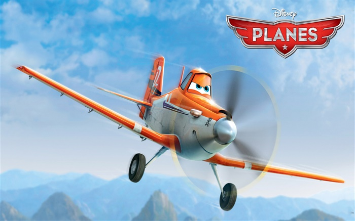 Planes, cartoon movie Wallpapers Pictures Photos Images