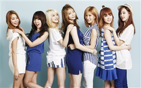 After School, Korea music girls 10 HD wallpaper