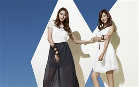 After School, Korea music girls 11 HD wallpaper