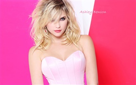 Ashley Benson 16 HD wallpaper