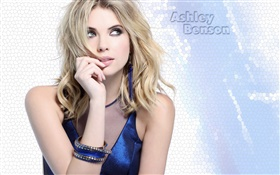 Ashley Benson 17 HD wallpaper