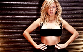Ellie Goulding 01 HD wallpaper