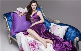 Fan Bingbing 01 HD wallpaper