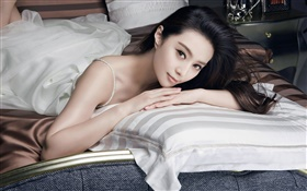 Fan Bingbing 03 HD wallpaper