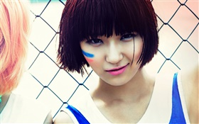 GLAM, Korea music girls 08
