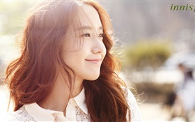 Girls Generation, Lim YoonA 08 HD wallpaper