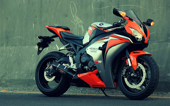 Honda CBR 1000 motorcycle Wallpapers Pictures Photos Images