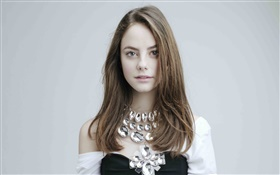 Kaya Scodelario 11 HD wallpaper