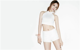 T-ARA, Korean music girls, Park Ji Yeon 04