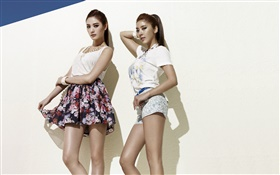 After School, Korea music girls 12 HD wallpaper