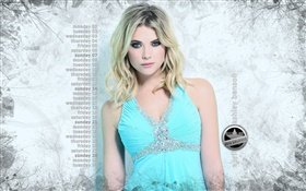 Ashley Benson 18 HD wallpaper