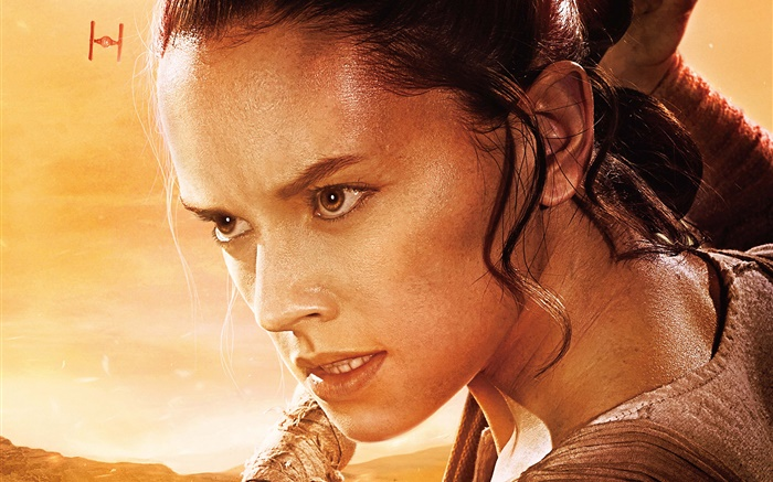 Daisy Ridley, Star Wars Episode 7 Wallpapers Pictures Photos Images