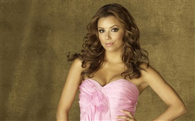 Eva Longoria 01 HD wallpaper