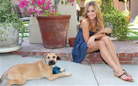 Lauren Conrad 06 HD wallpaper