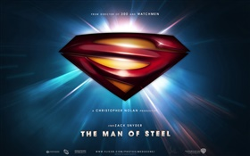 Man of Steel, 2013 movie HD wallpaper