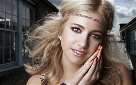Pixie Lott 01 HD wallpaper
