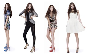 After School, Korea music girls 14 HD wallpaper