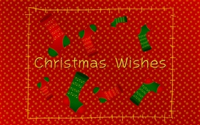 Christmas wishes, sork HD wallpaper