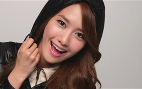 Girls Generation, Lim YoonA 17