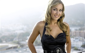 Lauren Conrad 09 HD wallpaper