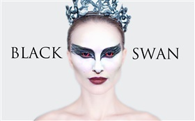 Natalie Portman, Black Swan HD wallpaper