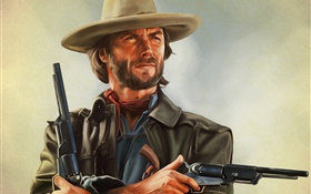 The Outlaw Josey Wales HD wallpaper