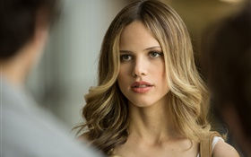 Paper Towns, Halston Sage HD wallpaper