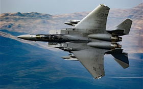 CF-18 Hornet multipurpose fighter HD wallpaper