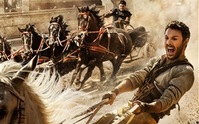 Ben-Hur 2016 movie HD wallpaper