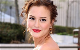 Leighton Meester 13 HD wallpaper