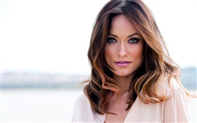 Olivia Wilde 01 HD wallpaper