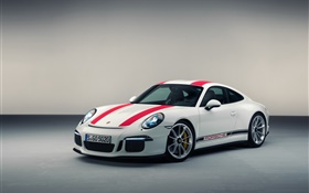 Porsche 911 Turbo S supercar HD wallpaper