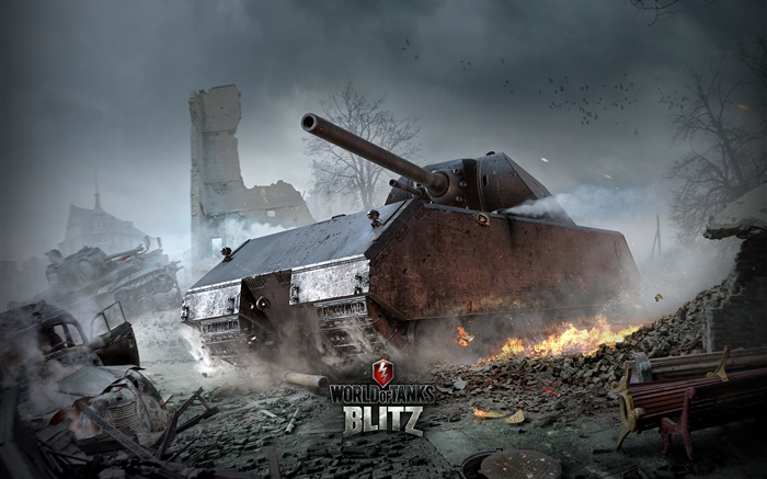 World of Tanks Blitz Wallpapers Pictures Photos Images