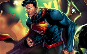DC Comics, superman HD wallpaper
