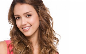Jessica Alba 10 HD wallpaper