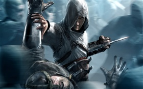 Assassin's Creed, killer HD wallpaper