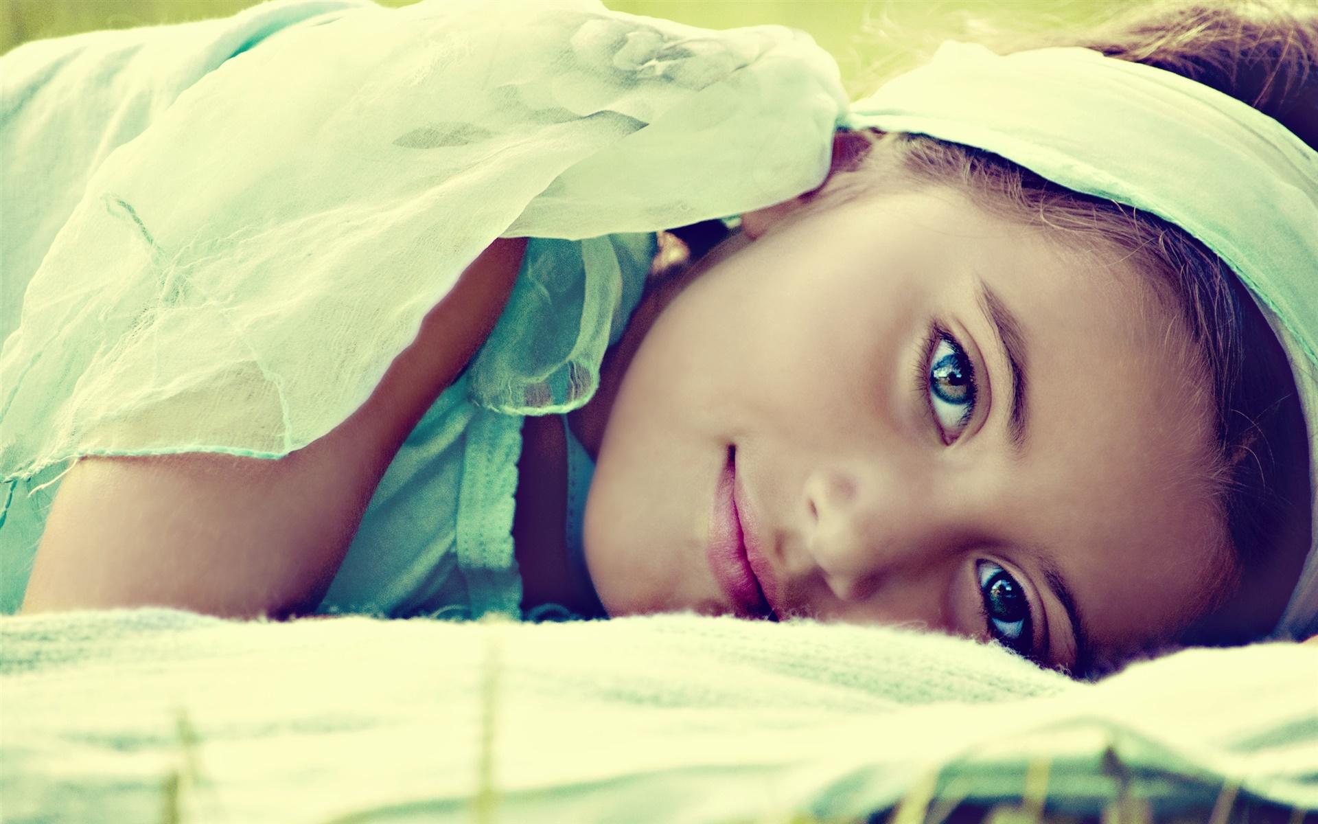 Фото красивых детей девочек брюнеток